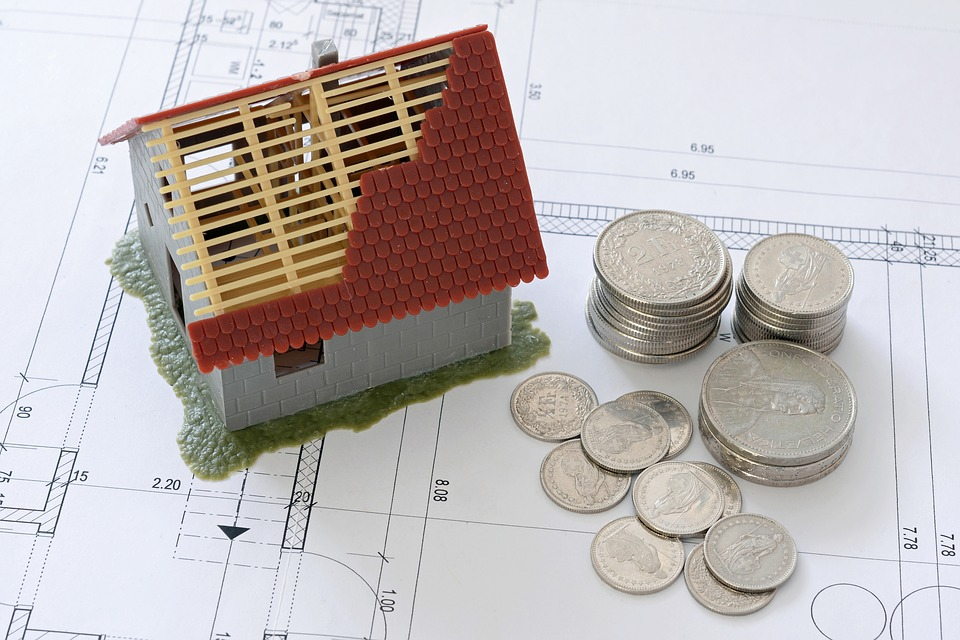 Bydlení, které by vás mělo zaujmout nejen příjemnou cenou