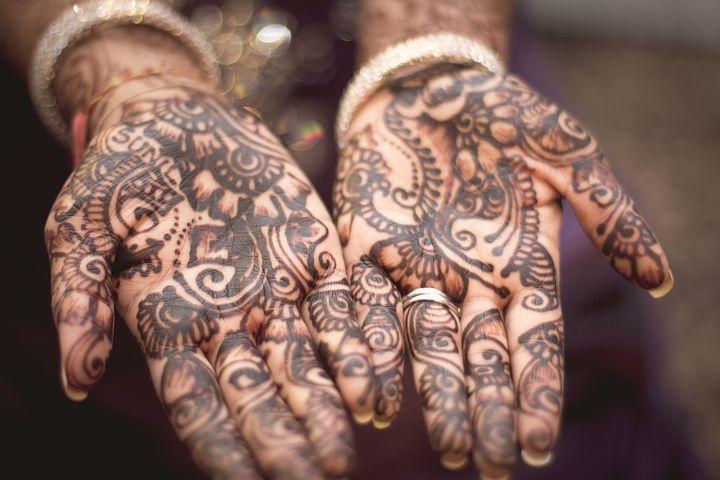 Tetování jako příběh