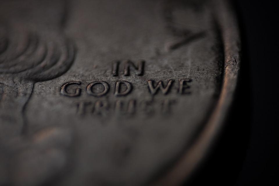 americký cent