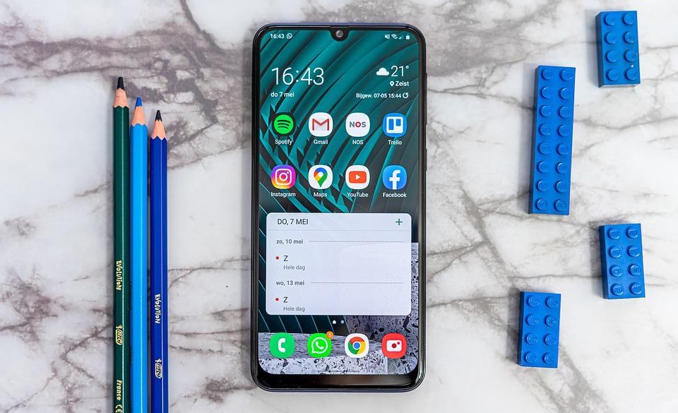 Zabraňte poškození mobilu